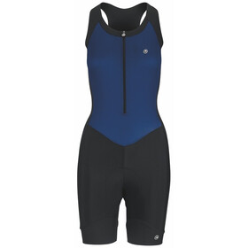 assos UMA GT NS Body Suit Dame caleum blue